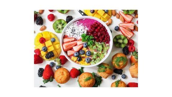 Rezepte / gesunde Ernährung